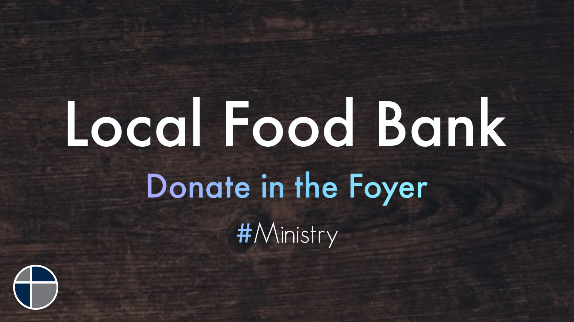 Food Bank Projection