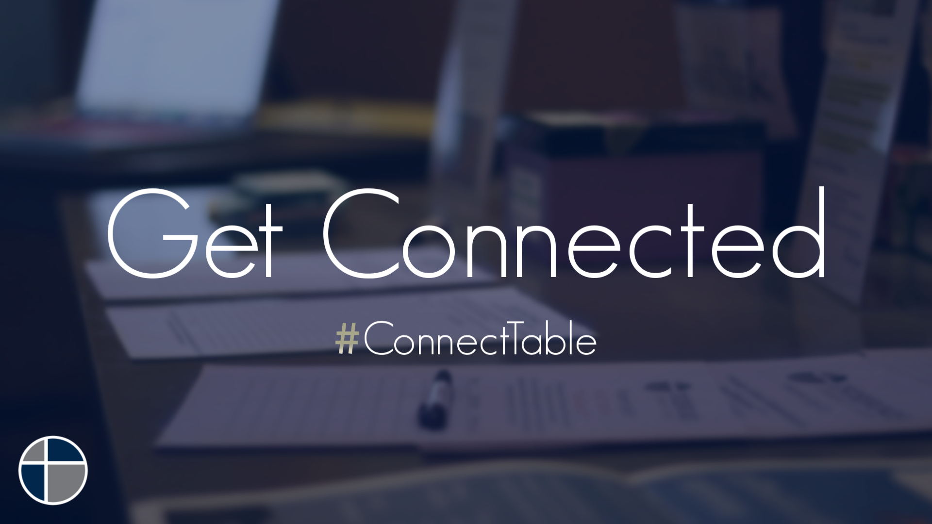 Get Connected Projection