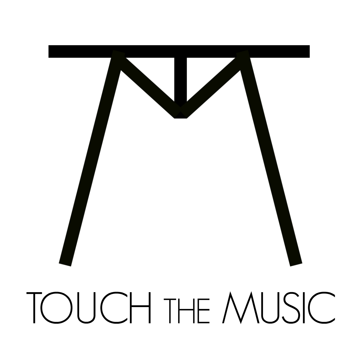 Touch the Music logo