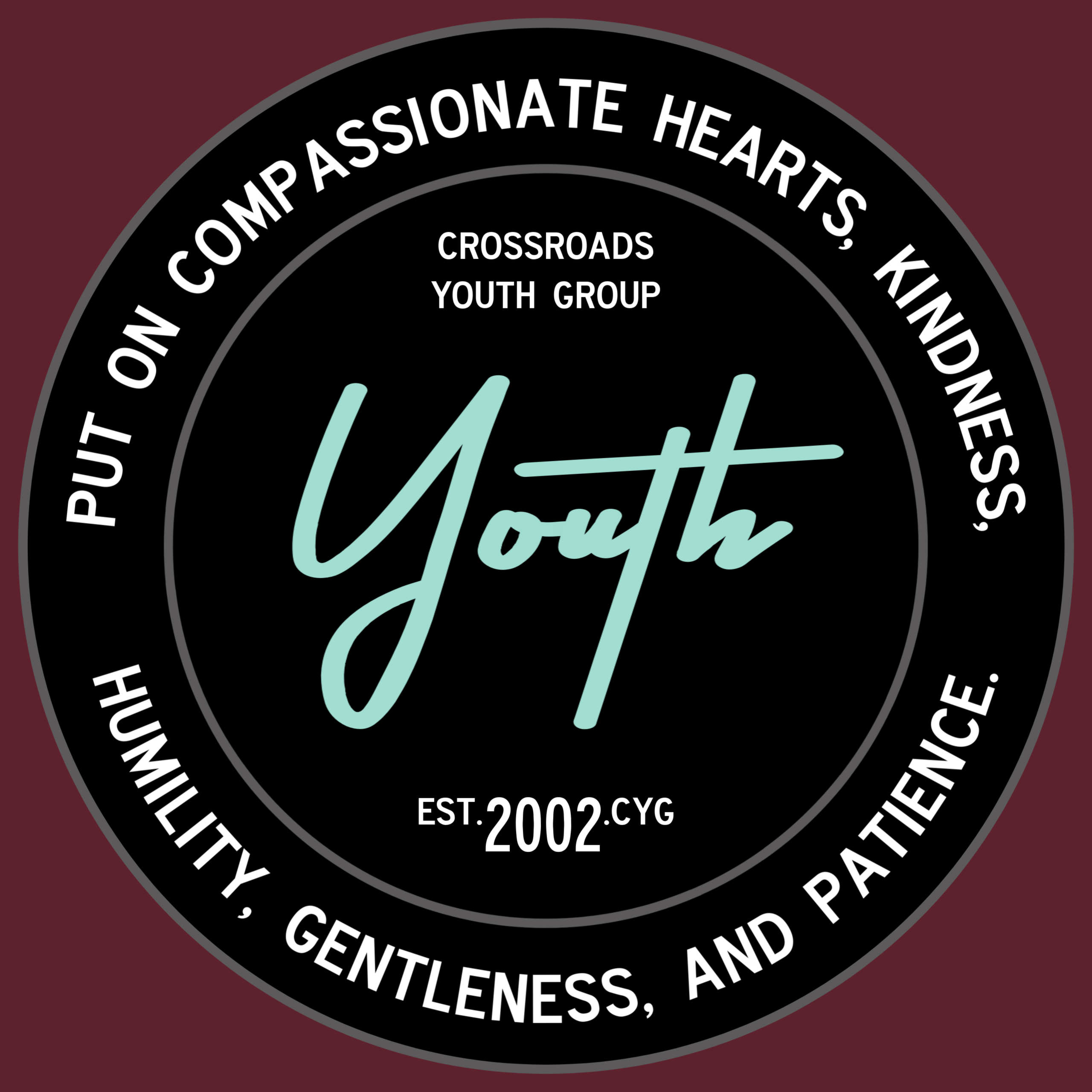 Youth Patch 2